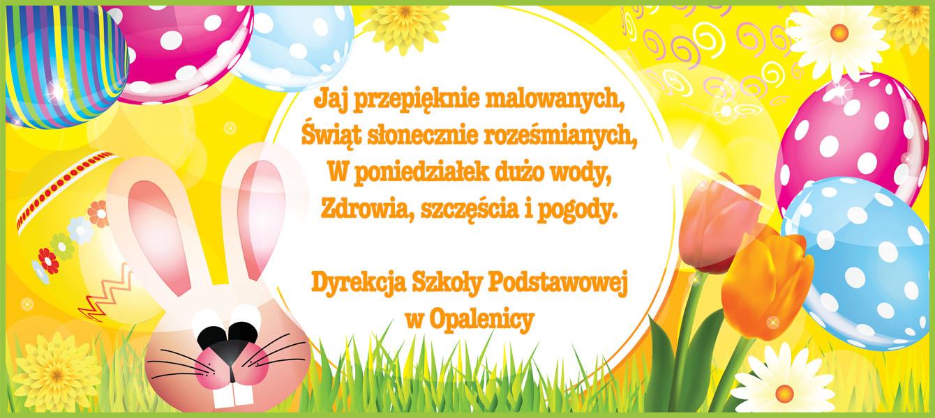 Życzenia Wielkanocne :-)