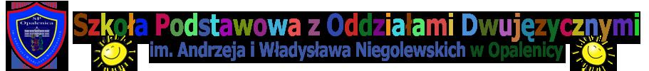 Szkoła Podstawowa z Oddziałami Dwujęzycznymi w Opalenicy