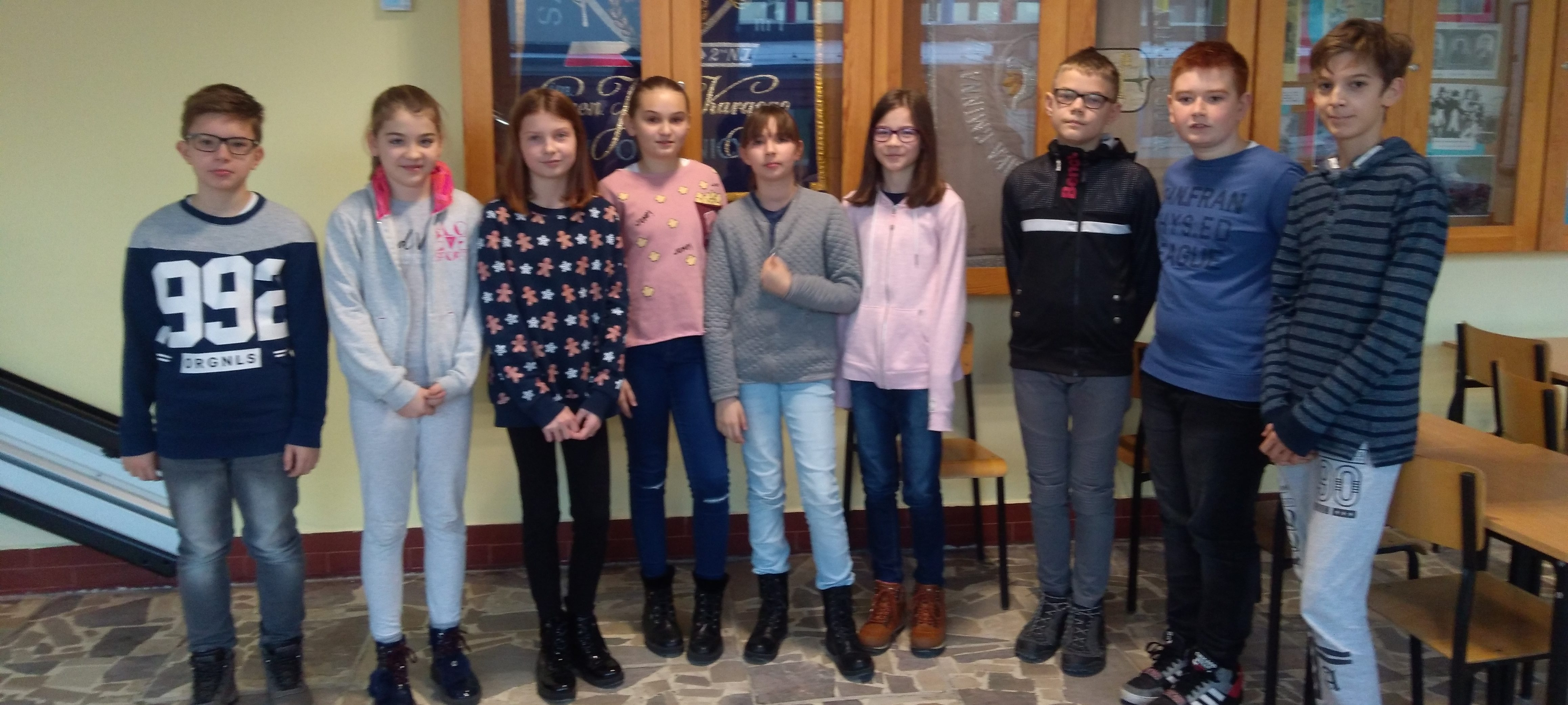Etap szkolny XXII Konkursu Wiedzy o Wielkopolsce rozstrzygnięty