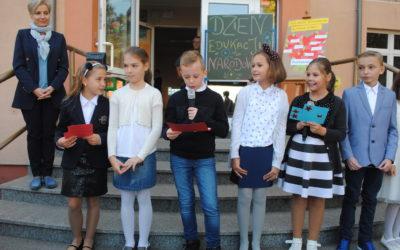 Pamiętamy i dziękujemy! Fotorelacja z obchodów Dnia Edukacji Narodowej