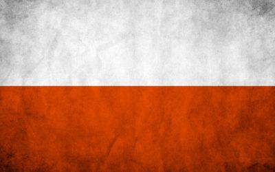 Finaliści XII Konkursu Wiedzy o Powstaniu Wielkopolskim. Tobie Polsko ta kropla krwi wrzącej!