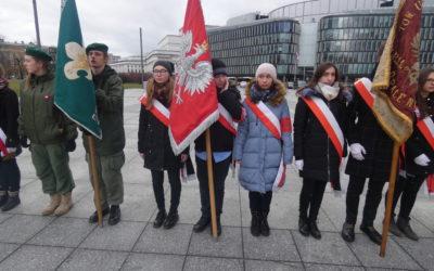 Nasza szkoła w Warszawie