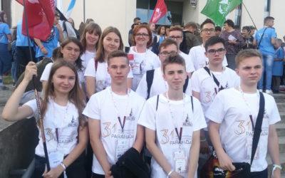 Międzynarodowa Parafiada Dzieci i Młodzieży