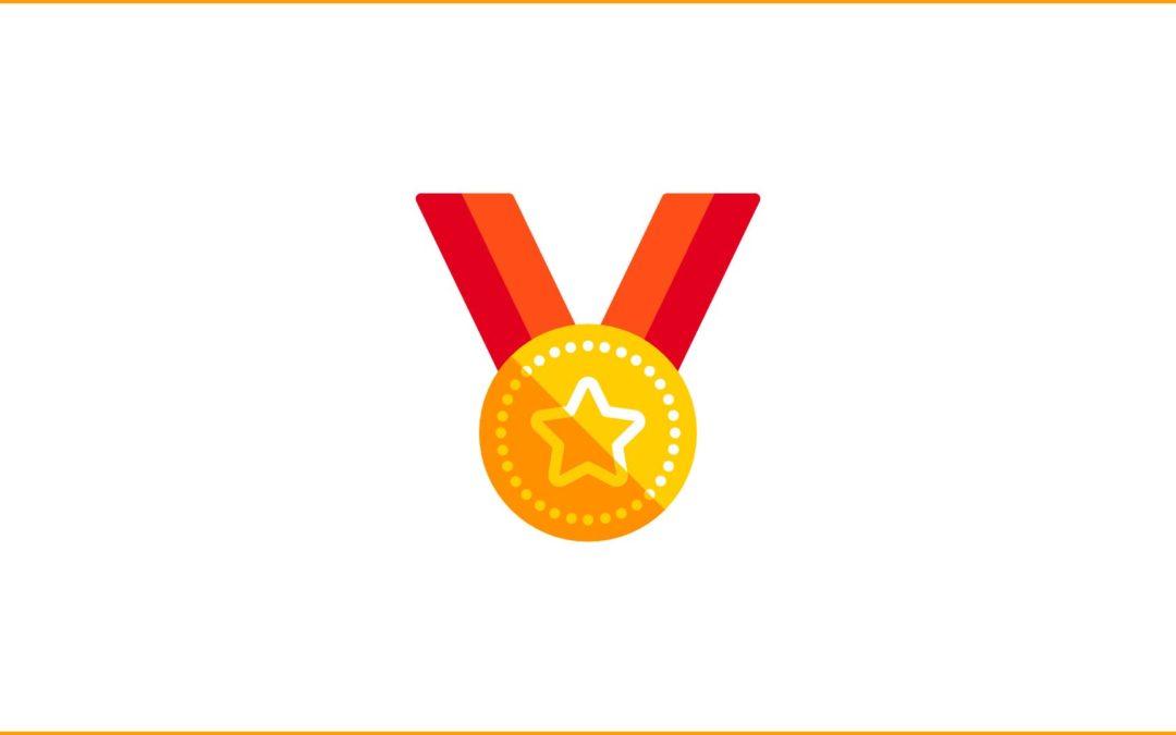 Najważniejsze nagrody Opalenica Dance Studio