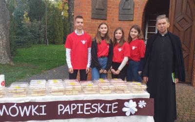 Kremówki papieskie