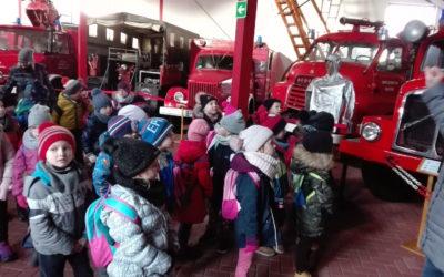 """""""Zerówki"""" w Muzeum Pożarnictwa oraz w Fabryce Bombek"""