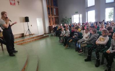 """Spotkanie z """"Kulturką"""""""