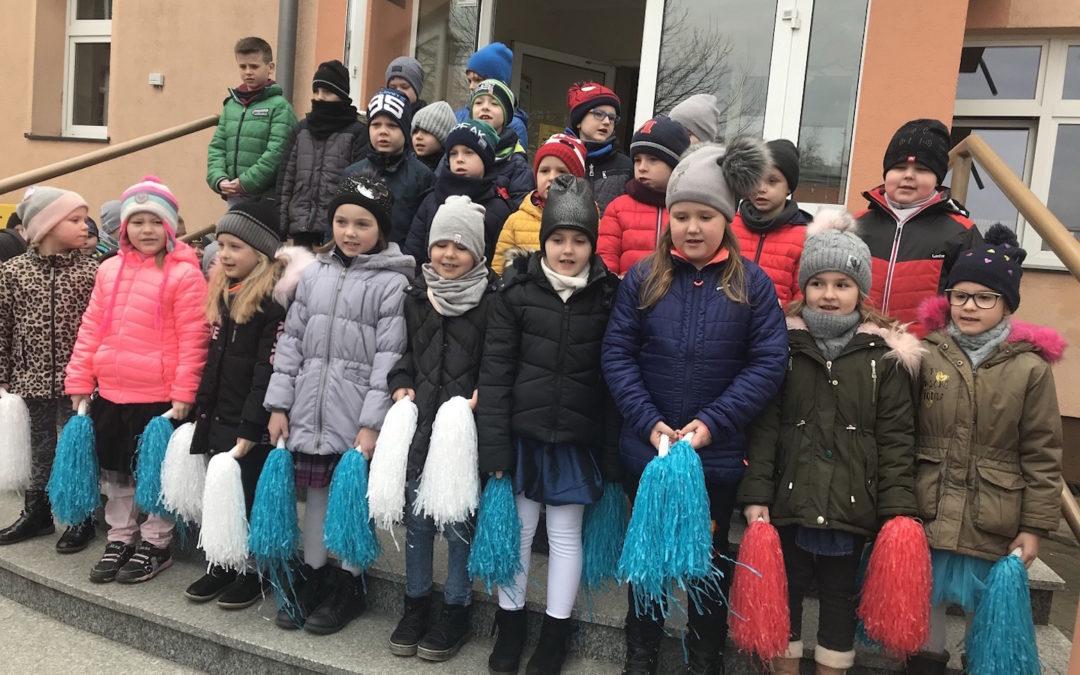 Dzień Kobiet w Szkole przy ul. Farnej