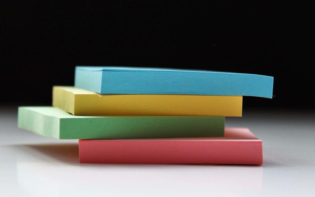 Tydzień Bibliotek – dzieci z grup 0a, 0b, 0c autorami własnych książek
