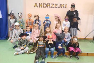 Andrzejki i święto Szkoły