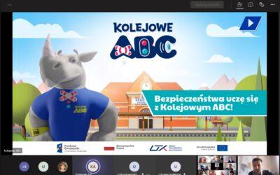 Kampania Kolejowe ABC
