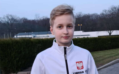 Michał Kaźmierczak zwycięzcą  I Grand Prix Wielkopolski