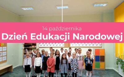 Dzień Edukacji Narodowej w grupie 0a